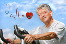 Stem Cell Heart Health Support